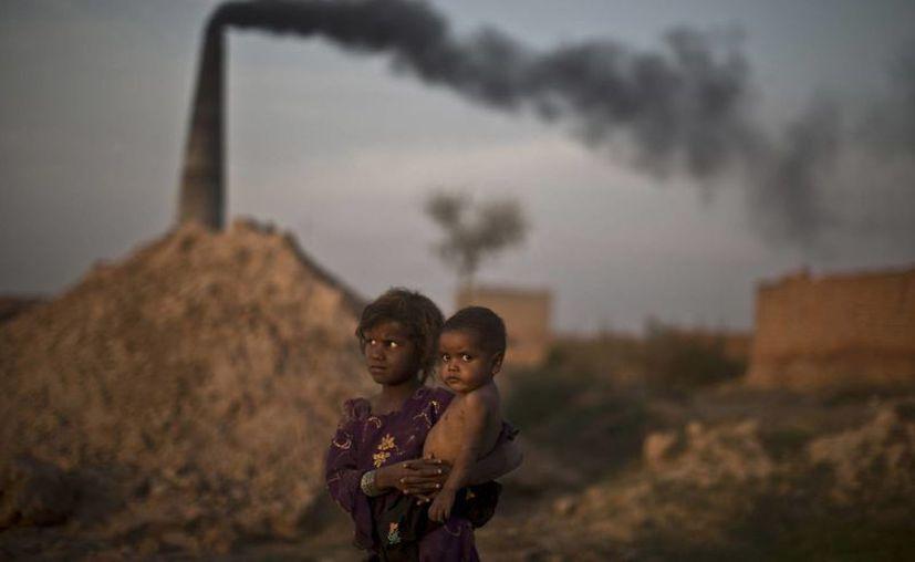 Amnistía denuncia que los habitantes de áreas tribales viven en temor constante de los ataques por aire. (Agencias)