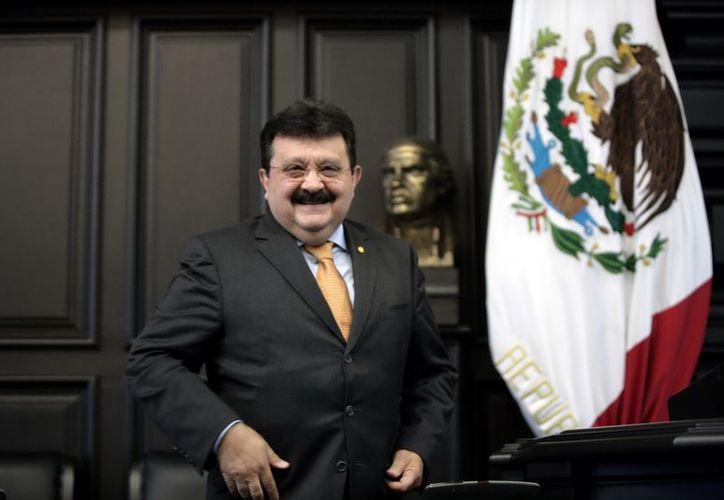 Cleominio Zoreda ha sido procurador de Justicia de Yucatán. (Milenio Novedades)
