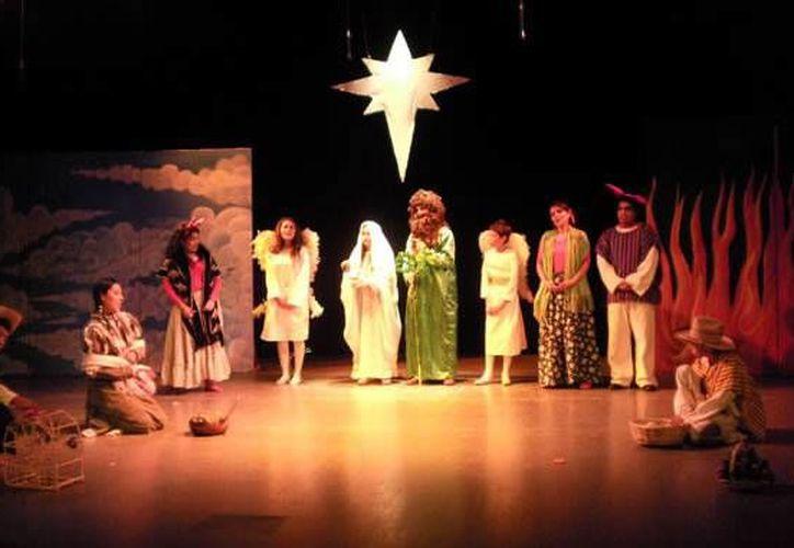"""La pastorela """"Los Reyes Magos Engañaron a Lucifer"""", se presentará este 7 de diciembre. (Contexto/Internet)"""
