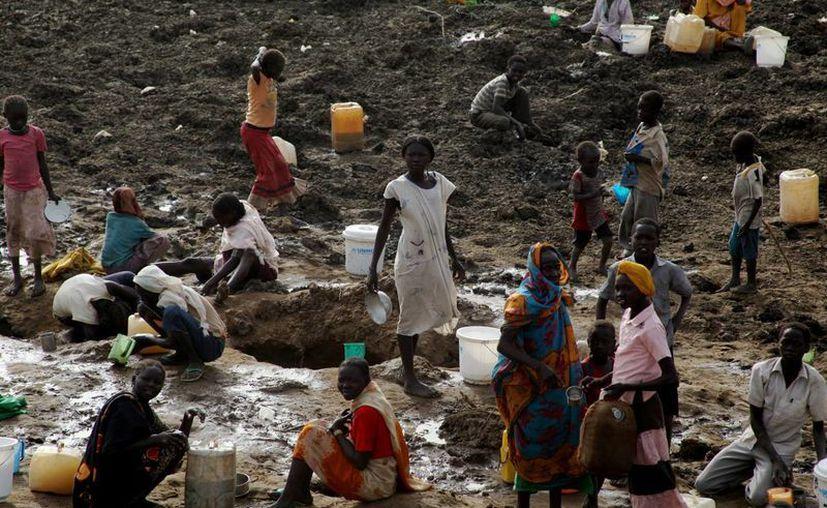 En las fronteras de Sudán del Sur es común la violencia. (www.ipsnoticias.net/Contexto)