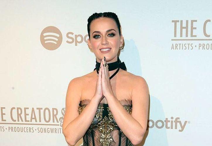 Katy Perry podrá comprar el convento de las hermanas del Inmaculado Corazón de María que se oponían a negociar con la cantante.(Foto tomada de Instagram/@katyperry)