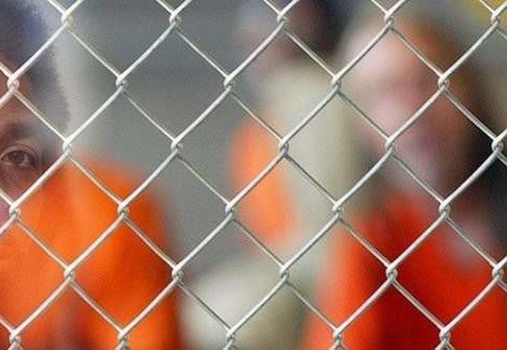 Según recientes estadísticas, la cuarta parte de todos los presos del mundo se encuentra en celdas estadounidenses. (estrelladigital.es)