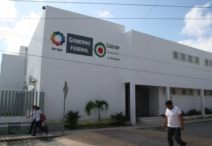 Existen tres Centros Comunitarios en el municipio de Solidaridad. (Octavio Martínez/SIPSE)