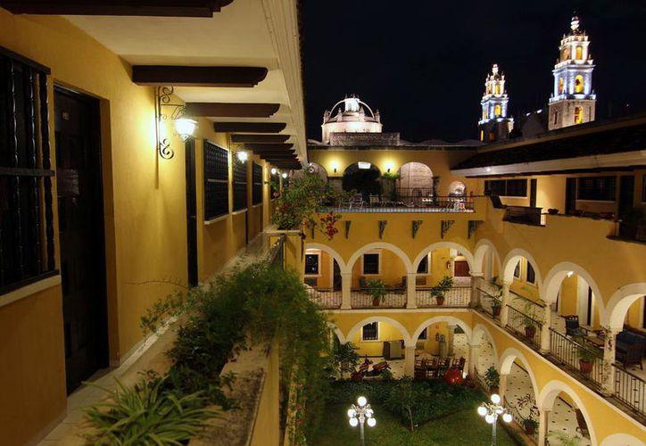 La creciente industria turística de Yucatán es cada vez más demandante. (Novedades Yucatán)