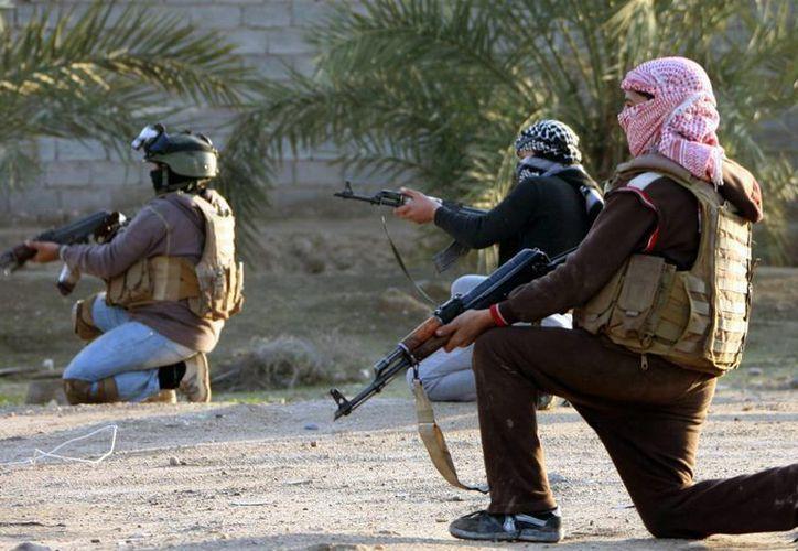 EU mantiene desde enero de 2010 a Al Qaeda en la Península Arábiga dentro de su lista de organizaciones terroristas, recordó el Departamento de Estado. (EFE/Archivo)