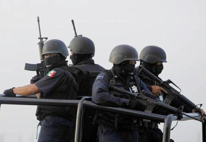 Existe preocupación por las próximas elecciones en Tamaulipas por los hechos de inseguridad que han sucedido en últimas fechas. (Archivo/Notimex)