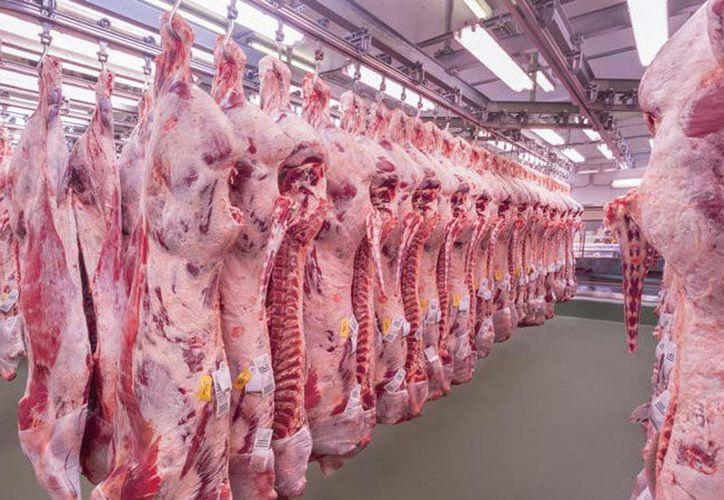 Los mexicanos consumen 2.11 millones de toneladas anuales de cárnicos de cerdo. (UnoTv)