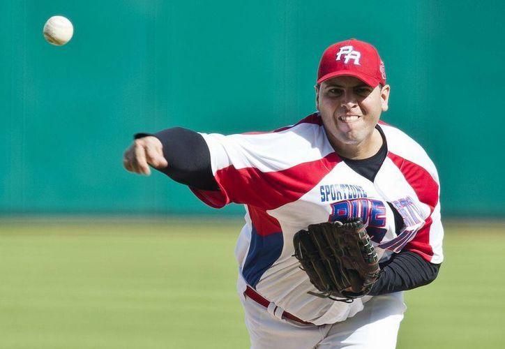 Giancarlo Alvarado es el quinto pelotero foráneo que los Tigres han anunciado. (Redacción/SIPSE)