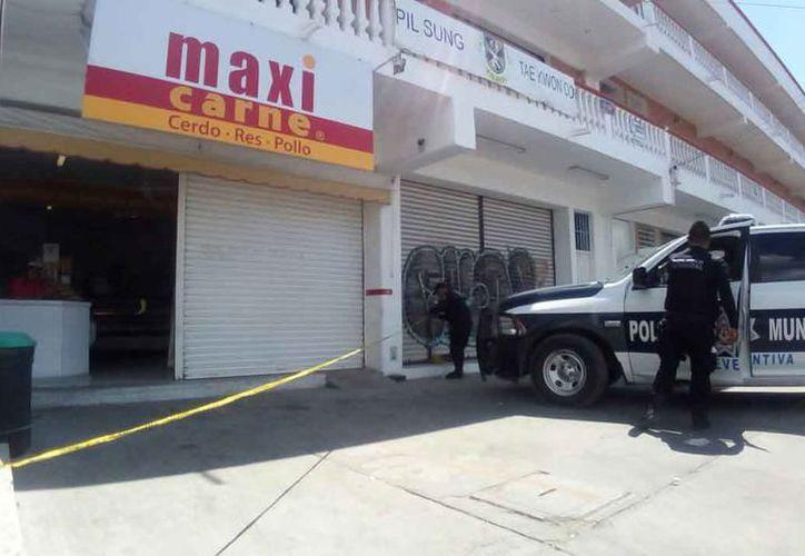 Las entidades con más CI en agosto fueron Ciudad de México, Estado de México, Baja California, Jalisco y Guanajuato. (Archivo/ SIPSE)