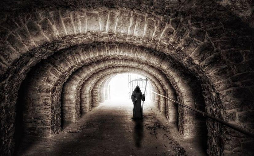 Un centenar de personas, de mil que fueron consultadas, aseguraron haber tenido una experiencia especial al estar al filo de la  muerte.  (Pixabay)