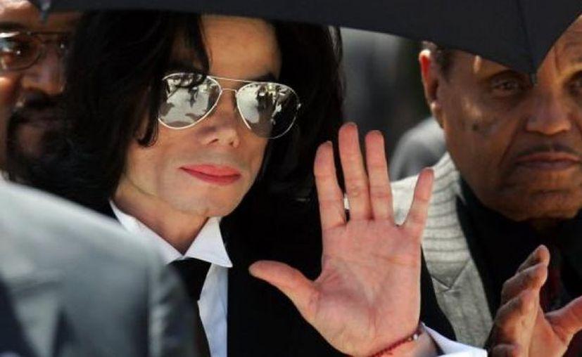 Jackson se encontraba en el asiento del copiloto cuando ocurrió todo. (La Red)