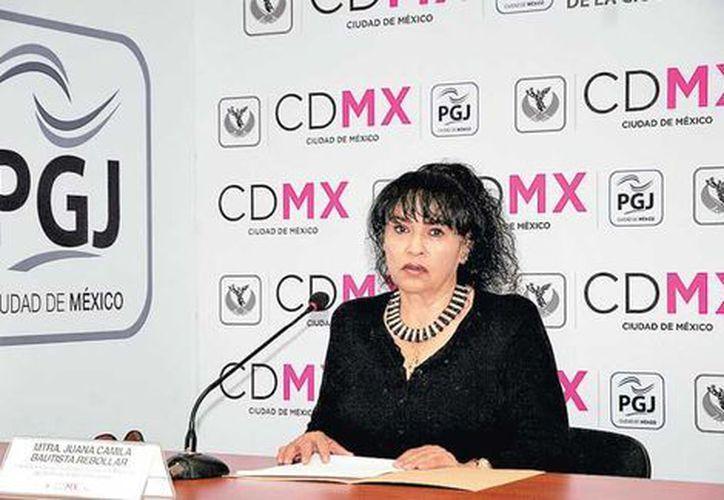 Las autoridades confirmaron que tres menores provenían de Puebla y Chiapas. (Milenio)
