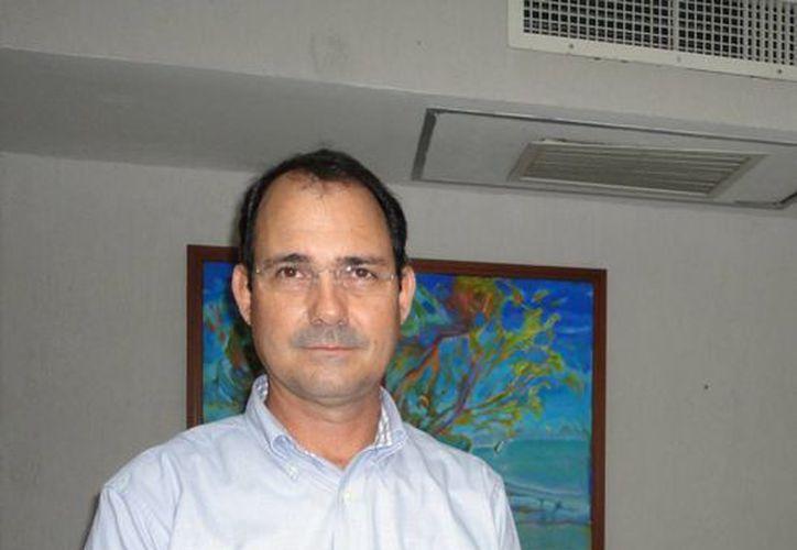 Ignacio Puerto Gutiérrez: los recursos públicos deben manejarse con transparencia total. (SIPSE)