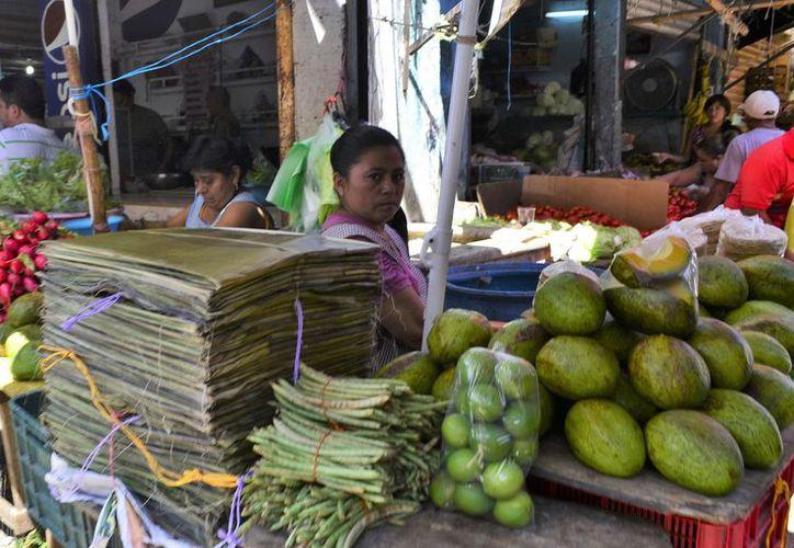 El aguacate y el limón detonaron el alza a la inflación. (Foto: Milenio Novedades)