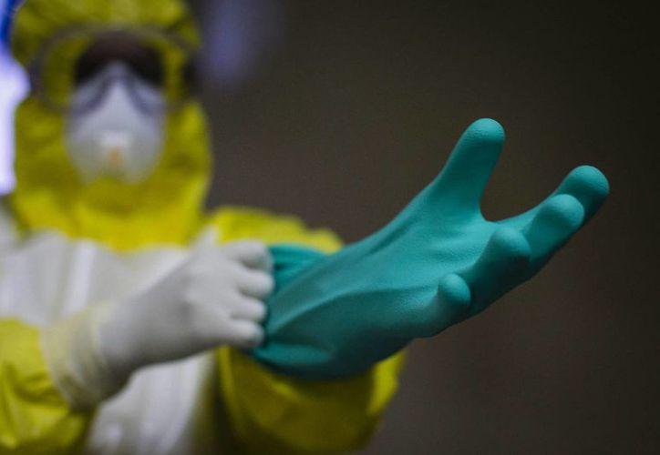Funcionarios de Mali tienen bajo observación a 310 personas a fin de limitar la propagación del ébola. (Archivo/EFE)