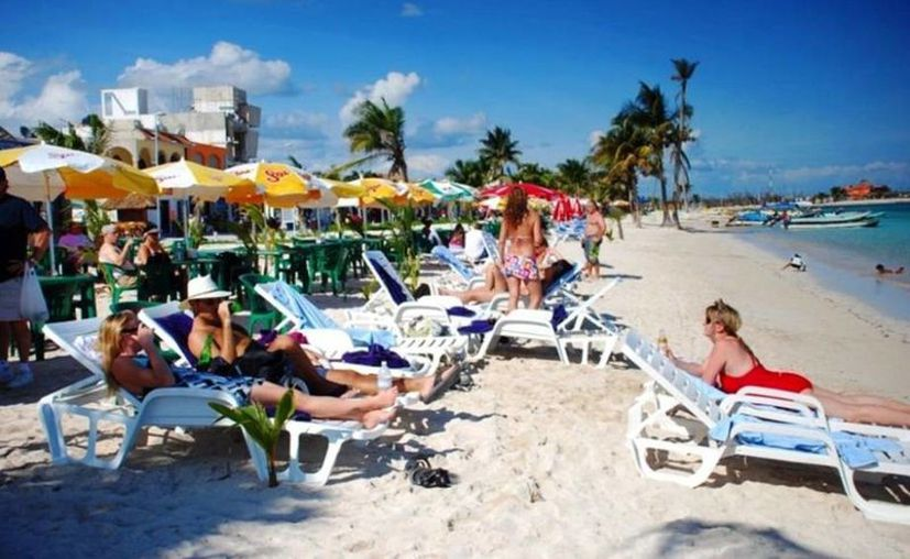 Para lograr atraer al turismo, el destino será ofertado en las caravanas turísticas que se realicen a nivel nacional. (Redacción/SIPSE)