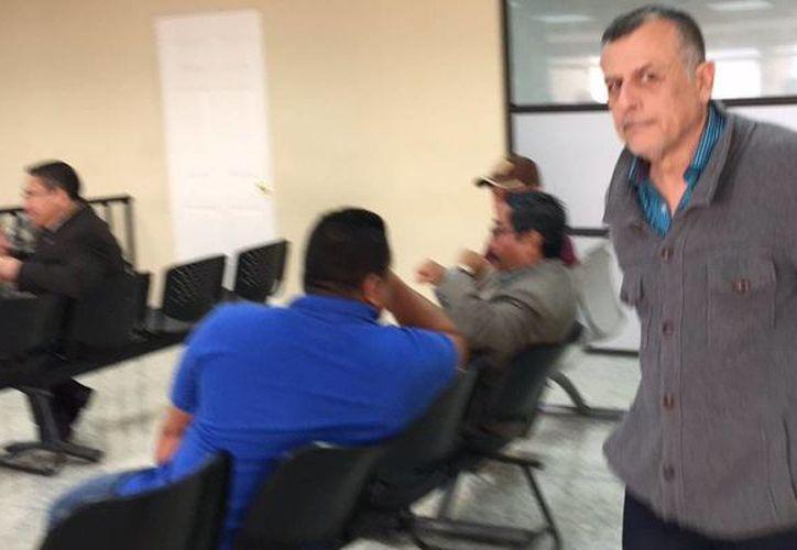 Esta persona cumplía una sentencia de 28 años de cárcel y estaba recluida en Pavoncito. (Foto: Nica Noticias)
