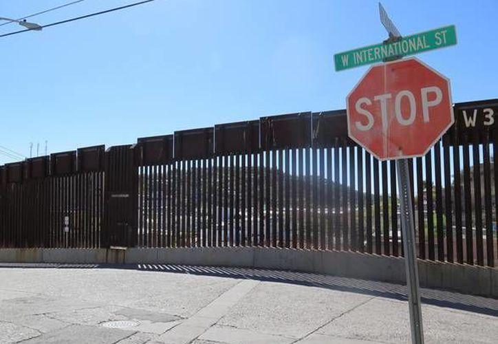 Algunos analistas se preguntan si es prudencia o inmovilidad la posición del gobierno mexicano respecto a las amenazas  de Donald Trump. (Foto: AP)