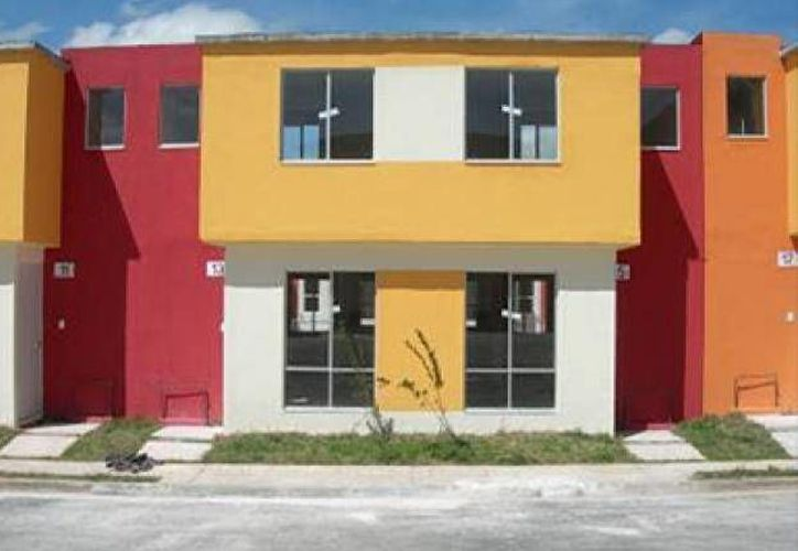 Para el segundo crédito de vivienda con el Fovissste, es necesario cubrir los mismos requisitos previstos por la ley para el otorgamiento del primero. (Foto de archivo)