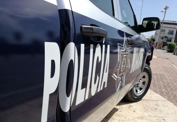 De ser encontrados culpables en este tipo de hechos, los elementos tendrían una baja inmediata del servicio de Seguridad Pública. (Foto: Adrián Barreto/SIPSE).