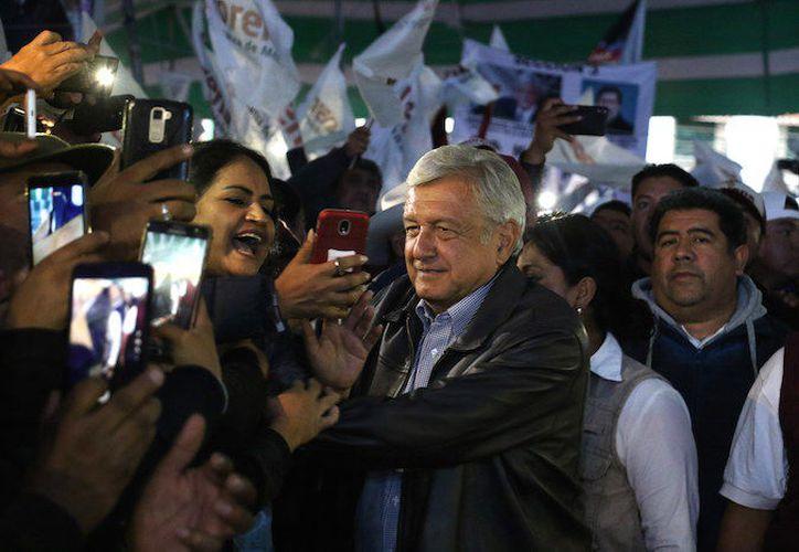En América Latina los votantes están furiosos con las élites que consideran corruptas, ineficaces y condescendientes. (SIPSE)