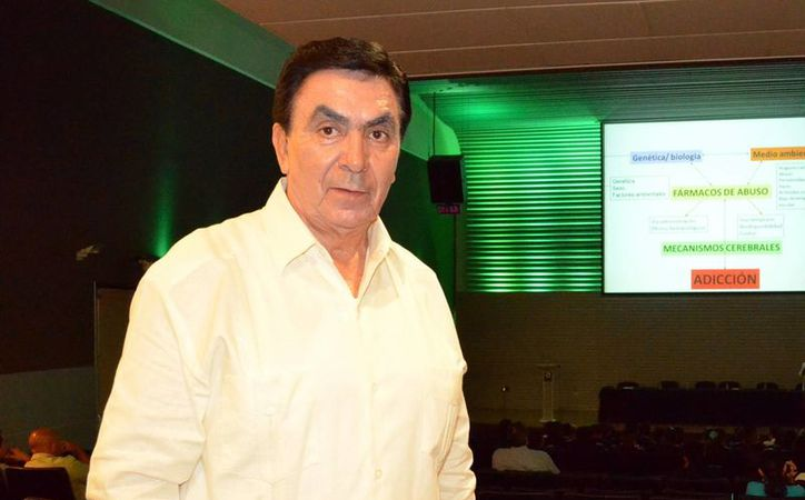 Salvador González, ex director general de Servicios de Salud Mental. aseguró que el Modelo Hidalgo no ha tenido el proceso de evaluación de los resultados. (Milenio Novedades)