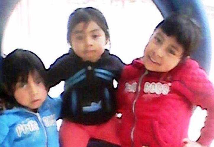 Las menores de edad fueron sustraídas por su padre dentro de su casa, en Puerto Aventuras. (Foto: Redacción)