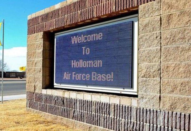 En la base aérea están estacionados los famosos F-16. (Internet)