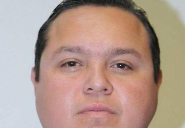 Javier Jesús Cardenas Rivero, titular de la Procuraduría de Protección al Ambiente (PPA) en la Entidad. (Redacción/SIPSE)