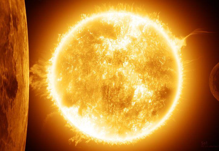 Un equipo de astrónomos,liderados por Albert Zijlstra, ha desarrollado un modelo de datos que predice el ciclo de vida de las estrellas. (Foto: Contexto/Internet).