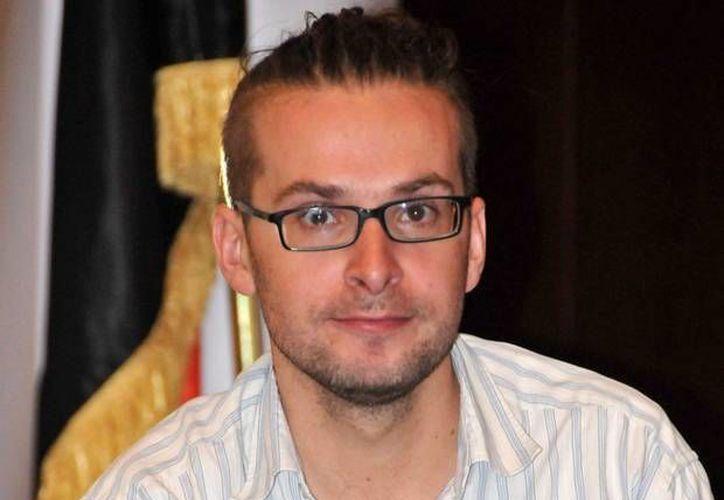 Luke Somers fue secuestrado por Al Qaeda desde septiembre de 2013. (independent.co.uk)
