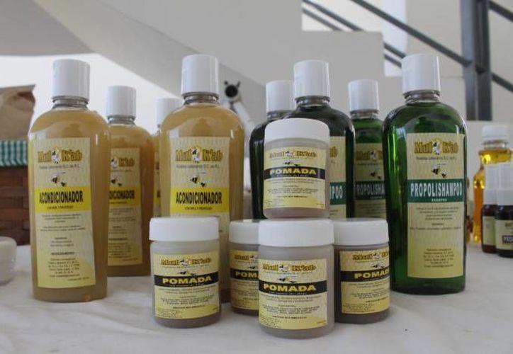 El Tianguis del Mayab se instala en la Unicaribe y se ofertan productos artesanales a base de productos naturales. (Archivo/SIPSE)
