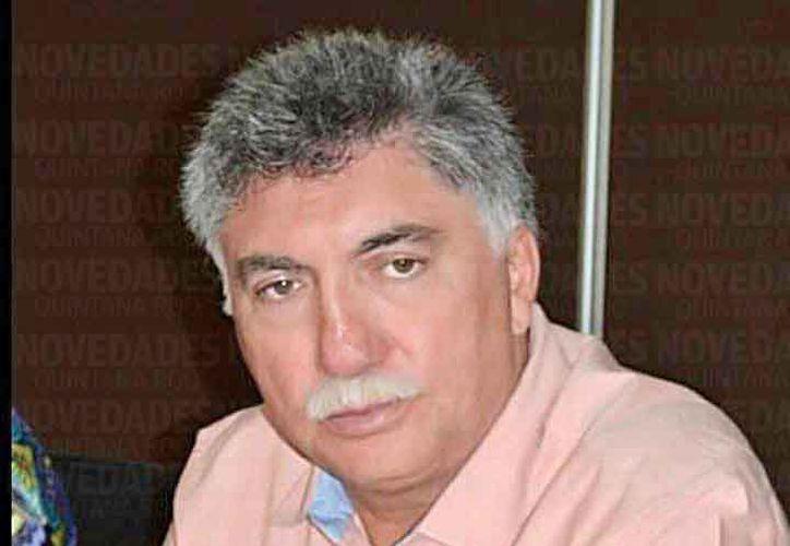 Juan Lorenzo Ortegón Pacheco promovió un amparo. (Jesús Tijerina/SIPSE)