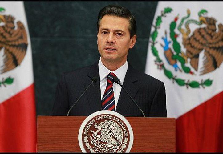 El Primer Mandatario reafirmó el compromiso del Gobierno mexicano con la biodiversidad. (Foto: Grupo Fórmula)
