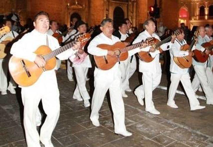 Varios músicos participan en festivales que organiza la Sedeculta. (Milenio Novedades)