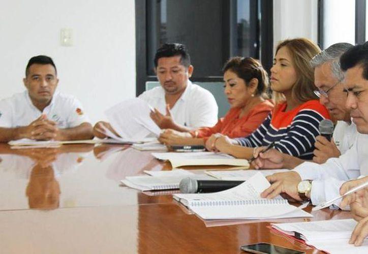 El Presupuesto de Egresos fue aprobado por un monto total de 347.4 millones de pesos para el noveno municipio. (Redacción/SIPSE)