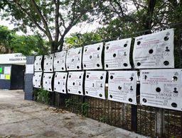 Estos son los centros de votación más saturados de Mérida