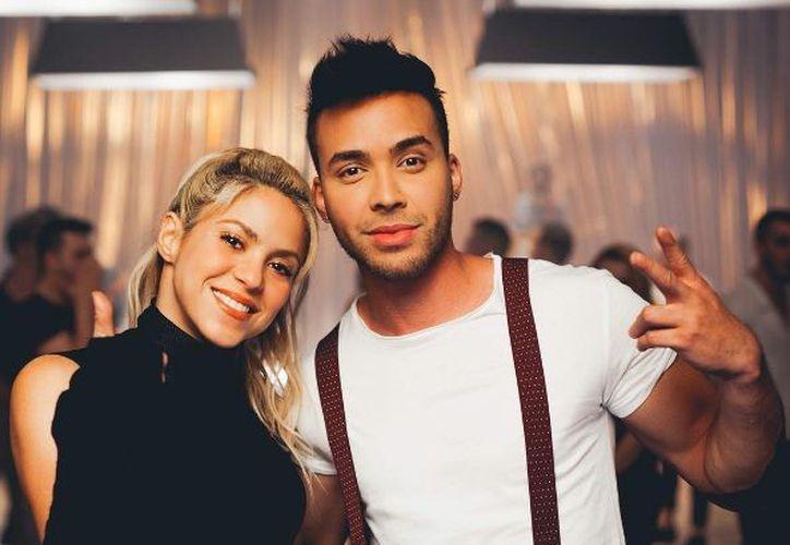 Después de una larga espera, se estrena el video Deja Vu. (Instagram: Shakira)