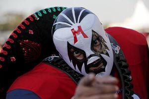 Así se vivió el juego de NFL en México