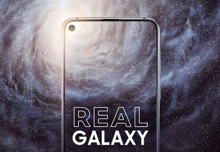 La empresa quiere adelantarse a la competencia lanzando su teléfono antes.(Samsung)