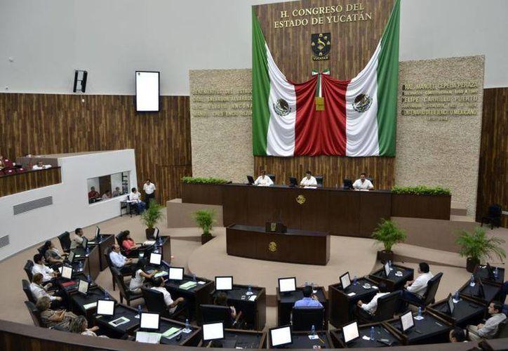 El Congreso de Yucatán aplicará un tabulador salarial para alcaldes que se basará en el tamaño de cada municipio. (SIPSE)