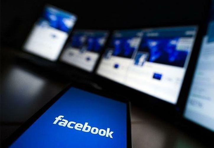 La base de datos de la red social se vio comprometida el día de hoy. (Foto: Contexto/Internet)