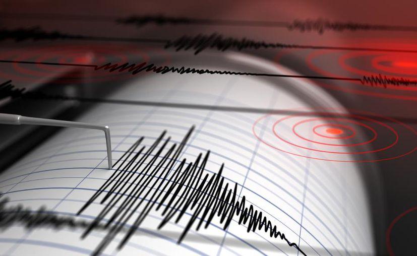 se sintió un temblor en las costas de Honduras. (Contexto/Internet)