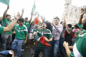 Fotos de la celebración en Mérida