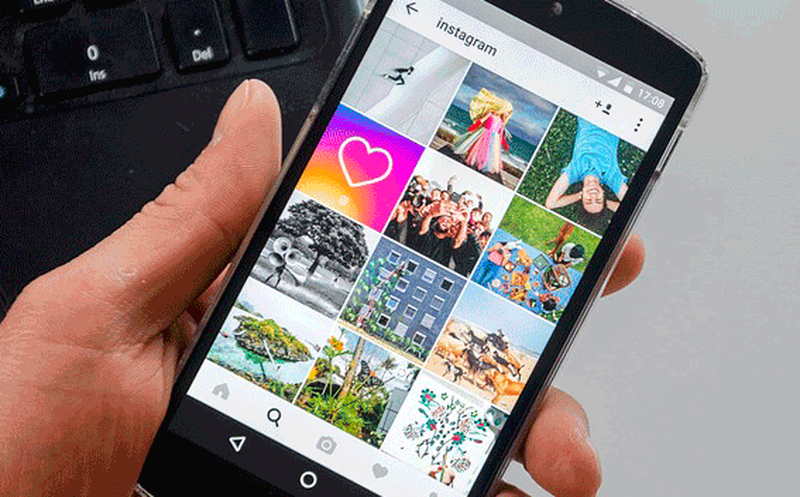El orden cronológico de Instagram está volviendo a aparecer
