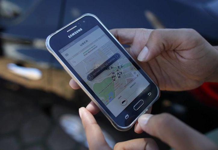 Más de 500 personas murieron asesinadas en Caracas en los últimos seis meses al oponerse al robo de su teléfono móvil. (AP/archivo)