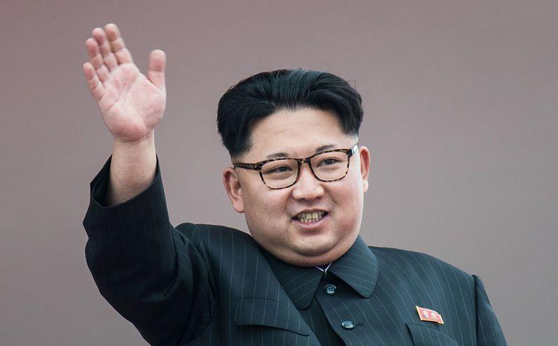 Kim Jong Un viajó por el mundo con pasaporte brasileño falso