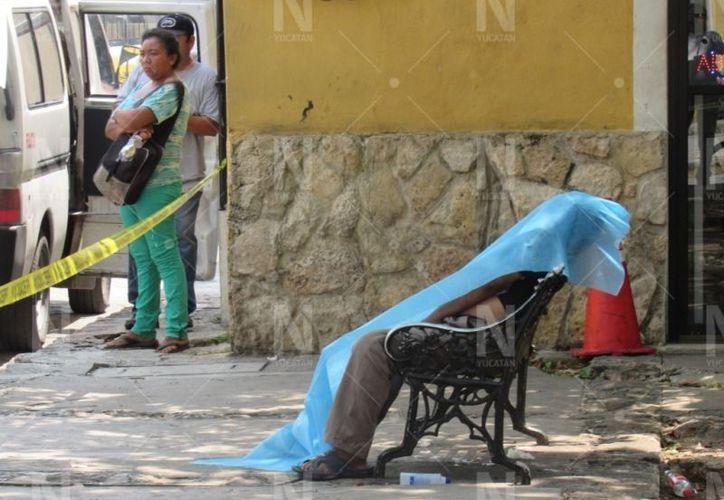 Don Clementino era originario de Sotuta. (Novedades Yucatán)