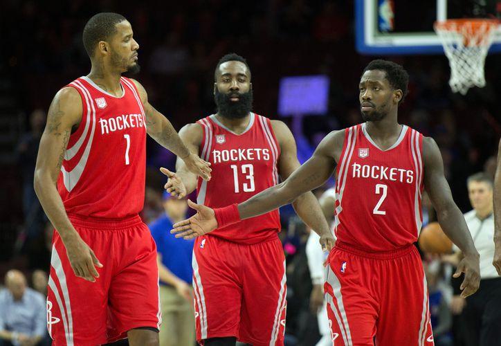 La compra- enta del equipo está pendiente de la aprobación de la Junta de Gobierno de la NBA. (Foto: Contexto/Internet)
