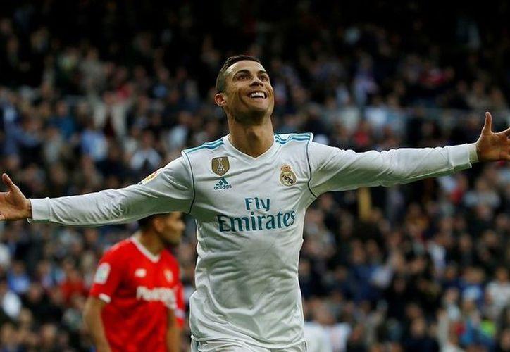'CR7' escribió su nombre en lo más alto del Mundial de Clubes. (Contexto/Internet)